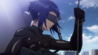 Habrá nuevo anime de Ghost in the Shell