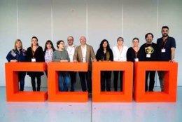 Comisión Ejecutiva de CCOO Baleares