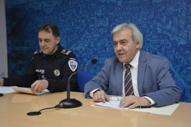 El Ayuntamiento establece un operativo especial de Movilidad con motivo de la celebración de la Semana Santa en Toledo