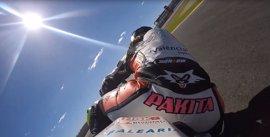 La Diputación de València apoya con 60.000 euros al primer equipo de motos íntegramente femenino