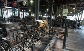 La programación especial de Semana Santa en museos y salas de la Diputación vizcaína arranca este fin de semana