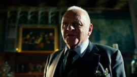 "VÍDEO | Transformers: El último caballero, Sir Anthony Hopkins adelanta la ""historia secreta"" de los robots"