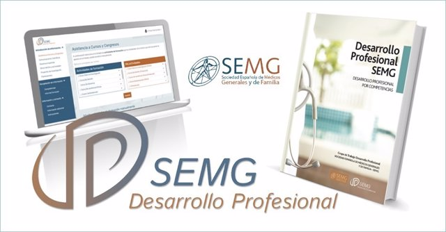 Presentación Desarrollo Profesional SEMG