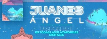 Juanes presenta Ángel, nuevo avance de su ambicioso álbum visual Mis planes son amarte