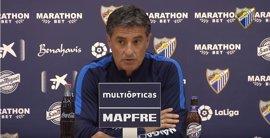 """Míchel: """"Espero que esta alegría la tengamos contra el Barcelona"""""""