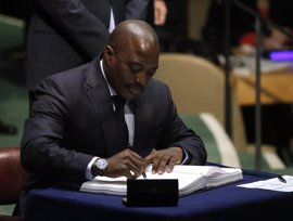 Kabila designa al antiguo opositor Bruno Tshibala como primer ministro de RDC