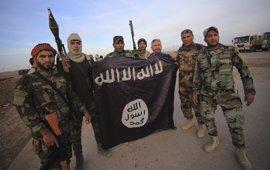 El Ejército de Irak mata a 30 milicianos de Estado Islámico y recupera una localidad al oeste de Mosul