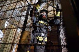 Los bomberos de Santander atendieron 1.500 emergencias en 2016