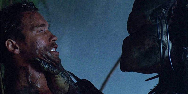 """Resultado de imagen para Por qué Arnold Schwarzenegger rechazó trabajar en la nueva """"The Predator"""""""