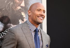 Dwayne Johnson protagonizará Jungle Cruise, una película basada en una atracción de Disneyworld