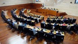 La Asamblea marca los primeros plazos y medidas de la Estrategia de Economía Verde en Extremadura