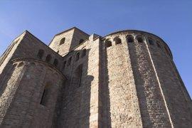 La Colegiata de Sant Vicenç de Cardona (Barcelona) acoge el Ciclo de Música Sacra