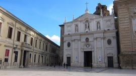 Zaragoza presenta una solicitud de conciliación en el proceso contra la inmatriculación de iglesias