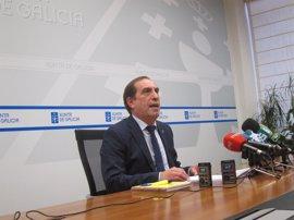 """El Sergas está """"preparado"""" para convocar una OPE con 1.600 plazas: """"Creo que lo conseguiremos"""""""