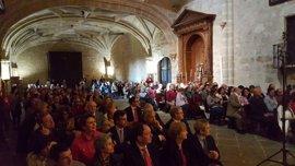 La Academia Europea de Yuste cumple 25 años impulsando la integración europea desde Extremadura