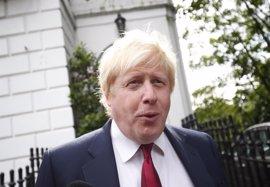 Boris Johnson cancela su viaje a Moscú por las tensiones por el ataque de EEUU en Siria