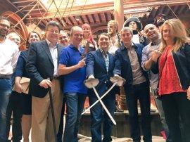 El futuro Museo de Historia de Santa Cruz acoge el inicio de Prenilunio