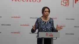 """PSOE: La actitud de Podemos demuestra """"que no sirve para transformar la sociedad"""""""