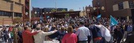 Sebastián Pérez presenta su candidatura a seguir al frente del PP de Granada arropado por alcaldes y diputados