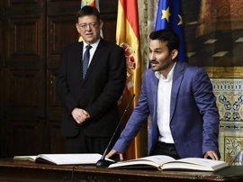 El PP pide que Puig y Marzà comparezcan en las Corts por Ciegsa