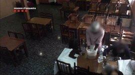 Desarticulado un grupo criminal que estafaba a empresarios con billetes tintados