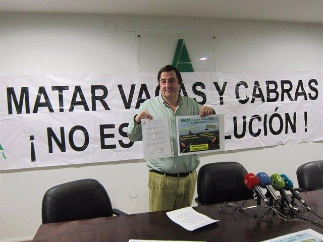 Ángel García Blanco