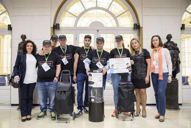 Diputación de Almería amplía su apoyo a Te lo Reciclo