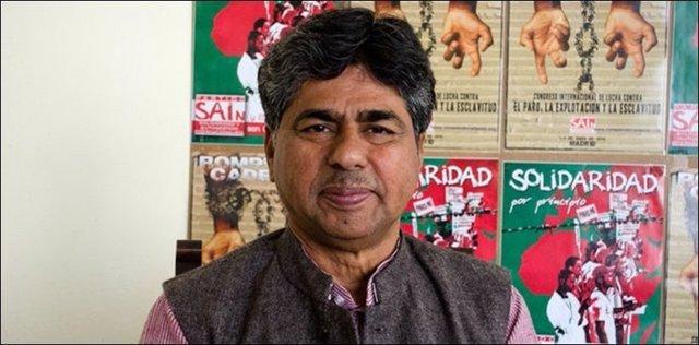 Rajagopal P.V.