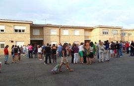 La Junta abrirá en Semana Santa los comedores escolares a más de 2.800 alumnos