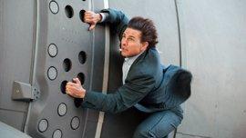 Arranca el rodaje de Misión Imposible 6 con Tom Cruise