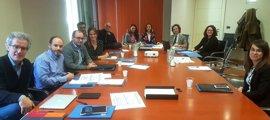 Murcia, a través del Ceeim, representa a España en el programa 'Reborn' de apoyo a los emprendedores