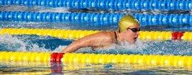 Mireia Belmonte consigue la mínima en 400 estilos para Budapest