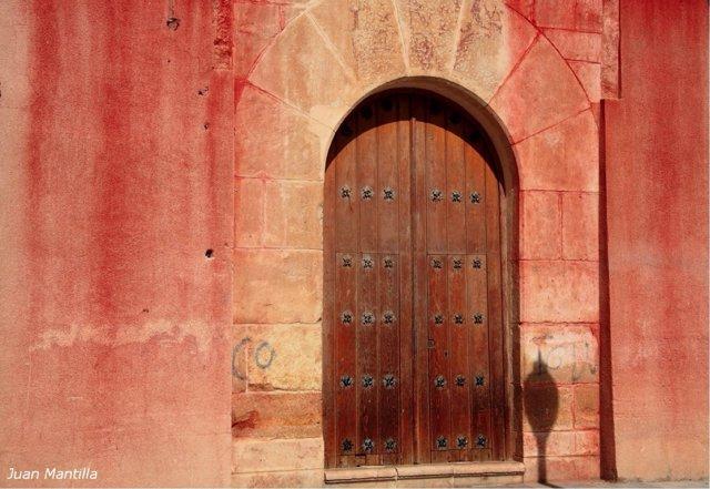 'Las Formas Del Color: Arquitectura Barroca En Mula'