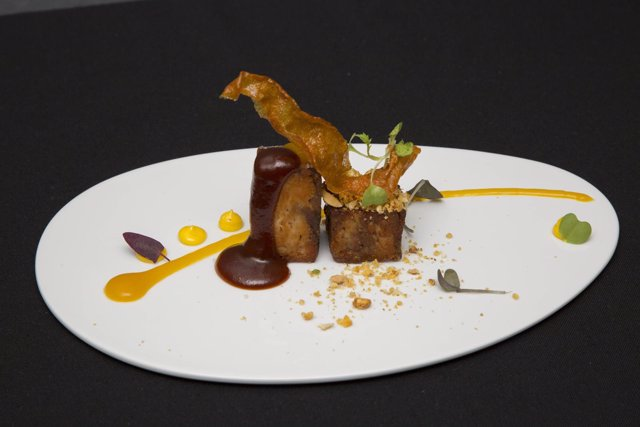 'Gastrimàrgia', Mejor Tapa De Catalunya