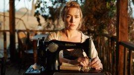 La proyección de 'La modista' abre un nuevo trimestre del ciclo 'Heroínas de cine'