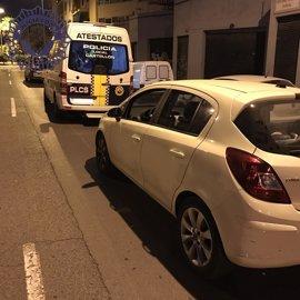 90 conductores investigados en Castellón por delitos de tráfico, el 71% relacionados con alcohol