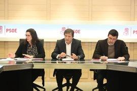 """El PSOE evoca a Carme Chacón como una figura """"siempre en vanguardia"""" en el partido"""