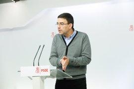 """La Gestora del PSOE destaca la """"responsabilidad"""" de Chacón en la cuestión de Cataluña"""