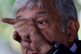 López Obrador exige a EEUU que guarde silencio sobre el proceso electoral en México