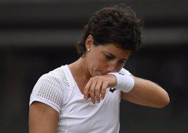 Carla Suárez sube dos puestos en el ranking WTA tras sus semifinales en Monterrey
