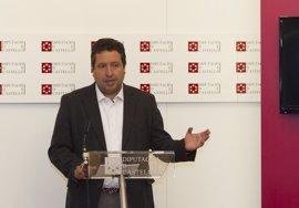 Javier Moliner no se presentará a la reelección para presidir el PP de Castellón