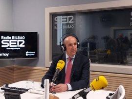 Gobierno vasco pide la disolución de ETA y dice que su entorno empieza a asumir que debe reconocer el daño causado