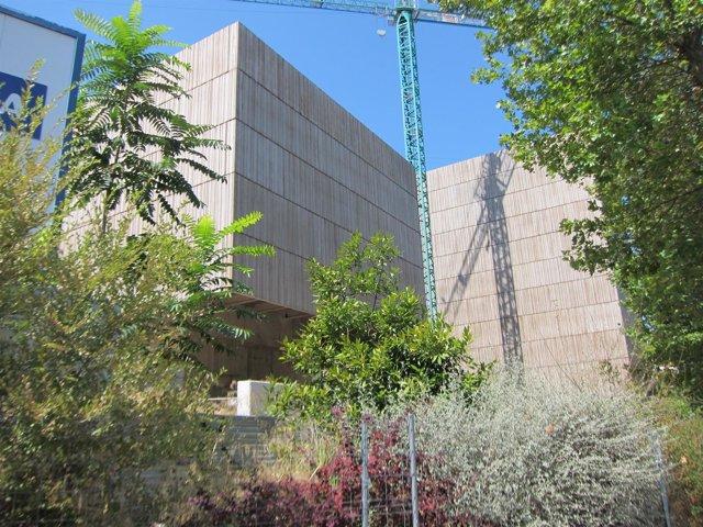Imagen de archivo del Museo de Arte Íbero de Jaén