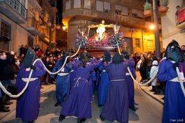 La Semana Santa de Cartagena, elegida como una de las más espectaculares de 2017