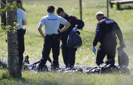 La Audiencia Nacional cursa una comisión rogatoria a Francia para acceder a las armas entregadas por ETA