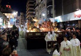 La Procesión General de Viernes Santo de Valladolid podrá verse un año más en directo a través de Youtube