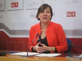 PSOE se muestra defraudado con Podemos tras tumbar las cuentas