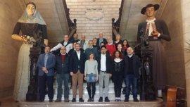 Cort reafirma su compromiso como ciudad de acogida de refugiados