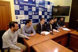 El Ayuntamiento de Málaga realizó 45 acciones con 285 inversores y 'startups' en 2016