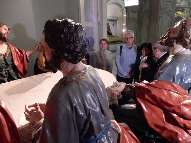 Candidatura de 'La Mañana de Salzillo' como Patrimonio Cultural Inmaterial